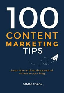 100 Content Marketing Tips